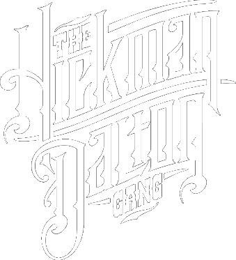 Official Hickman-Dalton Gang logo